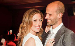 Edoardo Ponti Is Living Happily With His Wife Actress Sasha Alexander And Children; Detail About Their Married Life And Relationship