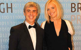 Lucinda Southworth Married to Larry Page and Living Happily Together, Do they Have Children? Know About Their Married Life