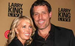 Sage Robbins Is Living Happily With Her Husband Tony Robbins, Do They Have Children? Know About Their Relationship