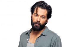 Instant Star's Actor Tim Rozon Dating a Girlfriend Or Is He Secretly Married And Enjoying Life With His Wife
