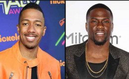 Nick To The Rescue! Rapper Nick Cannon Defends Kevin Hart By Posting Female Celebs Past Homophobic Tweets