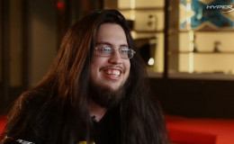 American League of Legends Player Imaqtpie's Dating A Girlfriend? Married To His Wife Lisha; Know His Affairs And Rumors