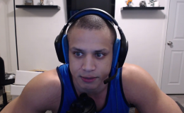 Internet-Online Personality Tyler1 Dating A Girlfriend? His Affairs And Rumors