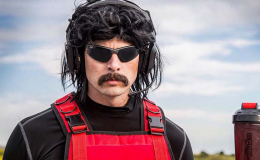 Know in Detail About The Wife And Children of American Internet Personality Dr. DisRespect