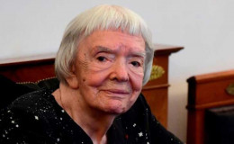 Russian Social Activist And Historian Lyudmila Alexayeva Passed Away; She Was 91