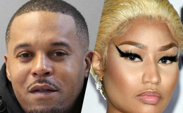 New Boyfriend Debut Went Wrong; Nicki Minaj's New Man; Kenneth Petty Is A Registered Sex Offender
