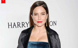 Sophia Bush Reveals Being Assaulted In a Room Full of Men who denied to Help her on Chicago PD