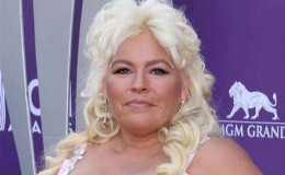 A Caring Mother! Dog The Bounty Hunter' Wife Beth Chapman Celebrates Birthday Of Her  Step-Son Amid Her Cancer Battle
