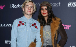 America Singer Ross Lynch Once Dated Girlfriend Courtney Eaton, Dating Anyone After Her?
