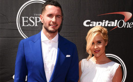 1.93 m Tall American Basketballer JJ Reddick's Married Relationship With Wife Chelsea Kilgore And His Past Affairs