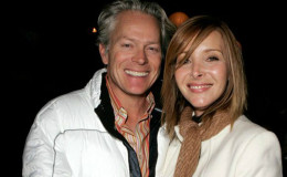 55 Years American Actress Lisa Kudrow Has A Daughter After Her Longtime Married Relationship With Husband Michel Stern