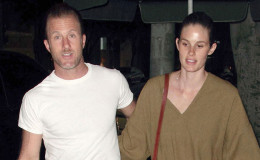 Hawaii Five-0' Cast Scott Caan Is In A Relationship With Partner Kacy Byxbee; Couple Recently Welcomed A Daughter