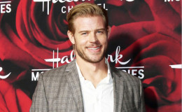 Does American Model Trevor Donovan Have A Girlfriend Or Secretly Enjoying Life With A Wife? His Past Affairs