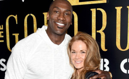 Is The American Footballer Shannon Sharpe Married To Partner Katy Kellner And Share Kids?
