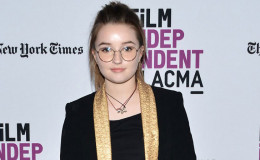 22 Years Kaitlyn Dever Currently Single or Married; Is Reportedly Pregnant With Her Child; Know Her Affairs And Relationship