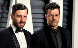 Gay Singer Ricky Martin and Husband Jwan Yosef Welcomes a Baby Girl; Know About His Wiki, Kids, and Past Affairs