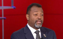 American Media Personality Malcolm Nance's Married Relationship With Wife Maryse Beliveau-Nance; Also About His Affairs and Rumors