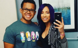 American Wrestler At WWE, Sasha Banks' Married Relationship With Husband Sahath Ton; Her Other Affairs And Rumors