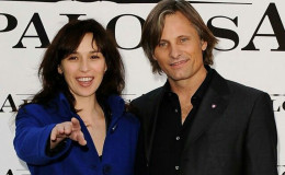 60 Years Danish-American Actor Viggo Mortensen Was Once Married to Exene Cervenka; Now Dates a Girlfriend Called Ariadna Gil