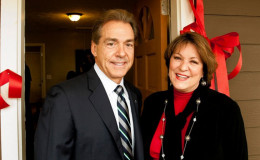 Football Coach Nick Saban Has Two Special Gifts, a Son and a Daughter After His Marriage With Terry Saban