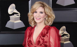Does The American Country Singer Alison Krauss Have Other Relationships Besides Her Married Relationship With Ex-Husband Pat Bergeson?