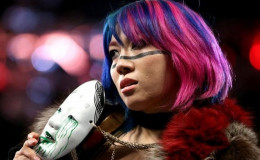 Is the Japanese Wrestler Asuka Married or She Is Dating a Boyfriend? Her Affairs And Rumors