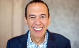 63 Years American Stand-Up Comedian Gilbert Gottfried's Married Relationship With Wife Dara Kravitz; The Couple Shares Two Children