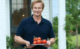 Is American TV Host P Allen Smith Still Unmarried or He Is Secretly Enjoying a Married Life With His Wife?