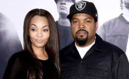 American Rapper Ice Cube's Longtime Married Relationship With Wife Kimberly Woodruff; What About Their Children?