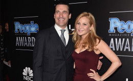 Hollywood Actor Jon Hamm Was In a Longtime Relationship With Actress Jennifer Westfeldt; Who is he dating now?