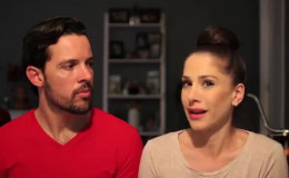 Armenian-American Political Commentator Ana Kasparian's Married Relationship With Husband Christian Lopez; What about her Past Affairs?