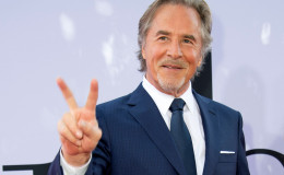 American actor Don Johnson Has Been Married Five Times; How many Children does he share?