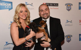American DJ Peter Rosenberg's Married Relationship With Wife Alexa Rosenberg and His Past Affairs