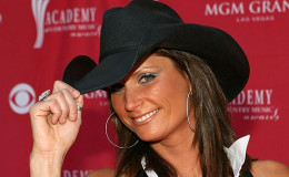 Is Terri Clark a Married Woman? Details of Her Relationship Status; Learn Her Past Affairs