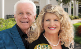 Jesse Duplantis Ministries' Founder Jesse Duplantis Is In a Long Time Married Relationship With Wife Cathy Duplantis; What About Their Family Life and Children?