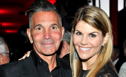 Hollywood Actress Lori Loughlin's Married Twice, Is In a Relationship With Husband Mossimo Giannulli Since a Longtime; Has Two Daughters