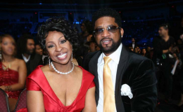 American Music Personality Gladys Knight Married Twice; Is In a Relationship With Spouse William McDowell Since 2001