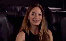 Canadian Actress Kristin Kreuk Dating a Boyfriend or She Is Secretly Married and Enjoying Life With Her Husband