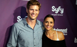 American actor Ryan McPartlin is happily Married to Actress Danielle Kirlin Since 2002; Know Details about his Family Life