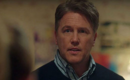 Is Canadian TV and Movie Actor Lochlyn Munro Married or Dating a Secret Girlfriend?