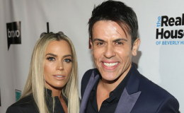 RHOBH Star Teddi Mellencamp Arroyave Living a Bliisful Marriage With Her Husband Edwin Arroyave Since 2011: Know Details About Her Kids, Career, and Net worth.