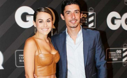 Mexican actress Zuria Vega Living a Blissful Married Life with her Husband Alberto Guerra: Is The Couple Welcoming Their Second Child?
