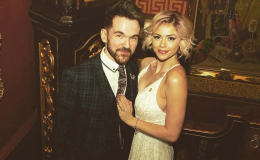 Scottish stage mentalist Colin Cloud Engaged to his Gorgeous Girlfriend Chloe Crawford: Are They Getting Married Anytime Soon?
