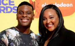 40 Years' American Musician Kel Mitchell's Married Relationship With Wife  Asia Lee and His Past Affairs