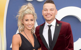 Is American country music singer Kane Brown Expecting First Child With Wife Katelyn Jae?