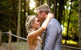 Mike Holmes Jr. Son of Canadian builder and TV Host Mike Holmes Enjoyed a Fairytale Wedding With his Wife Lisa Grant. How's Their Married Life Going On? Do They Have Children?