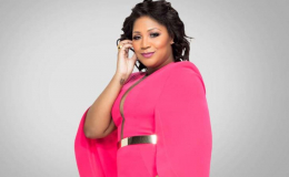 Trina Braxton, American Singer and Actress Revealed About Finding Love All Again After Death Of Her Ex-Husband. Is The Newly Engaged Couple Getting Married? Who Is Her Fiance?