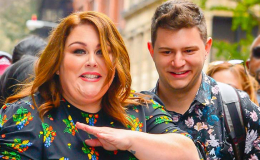 Is Chrissy Metz Dating Boyfriend Named Hal Rosenfeld? Know Details About Her Failed Married and Past Affairs.