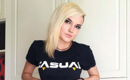 Is American Cosplay Enthusiast Jessica Nigri Dating a Secret Boyfriend? Know Details about Her Current Relationship Status and Affairs.