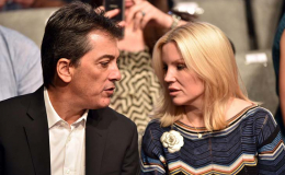 'Happy Days' Cast Scott Baio is Married to Renee Sloan Since 2007, Shares a Daughter